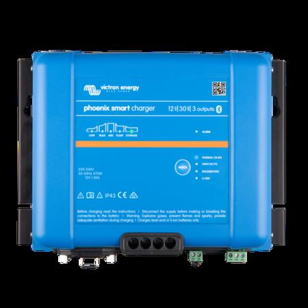 Victron Phoenix Smart lader 24/25 (3) IP43 230V