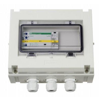 Victron Transfer Switch 10kVA/230V