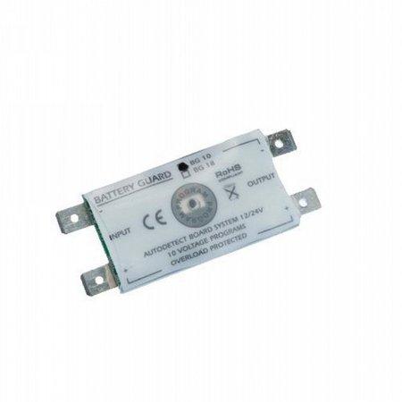 BatteryProtect 12/24V 18A