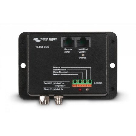 Victron Battery Management System VE.Bus BMS