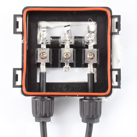 TopSolar Zonnepaneel 180Wp mono (1480x675×35mm)