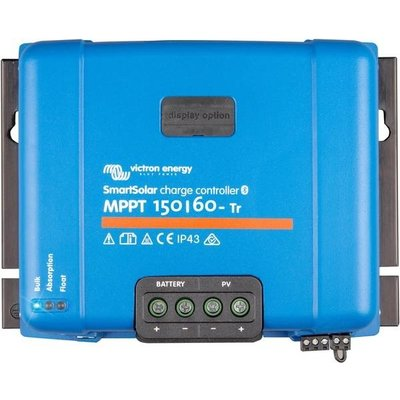 Victron SmartSolar MPPT 150/60 - Tr