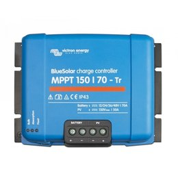 Victron BlueSolar MPPT 150/70 - Tr