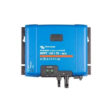 Victron SmartSolar MPPT 150/70 - MC4 Solar Laadregelaar