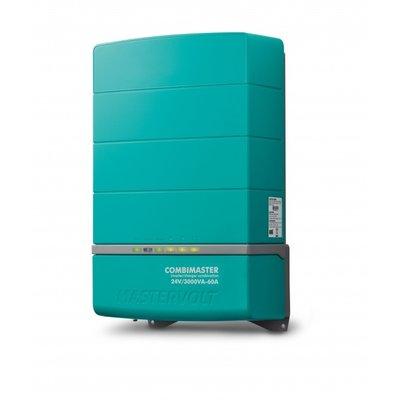 Mastervolt CombiMaster 24/3000-60A (230 V)