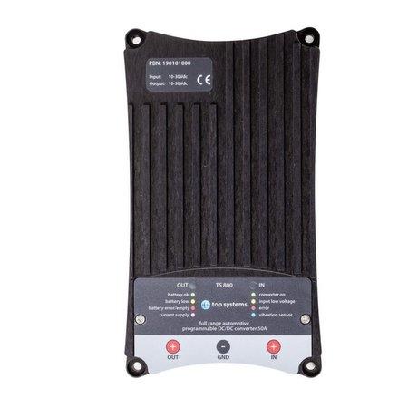Full range automotive Buck-Boost DC/DC Converter TS 800-50