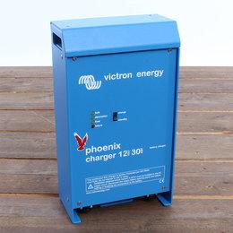 Victron Phoenix 12/30 (2+1) 90-265V AC