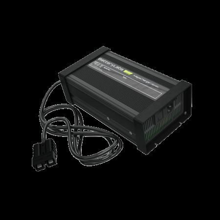 BatteryLabs MegaCharge Lithium-ion 30V 15A - SB50 stekker