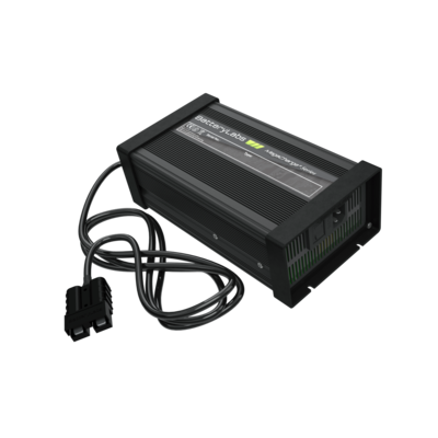 BatteryLabs MegaCharge Lithium-ion 48V 10A