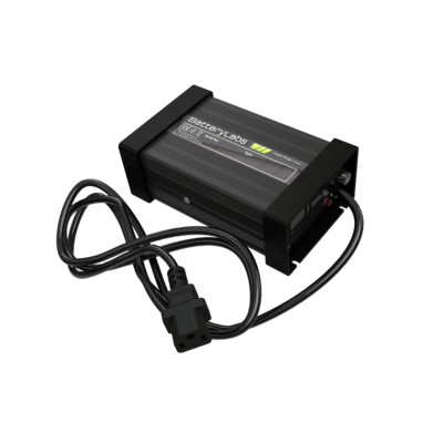 BatteryLabs MegaCharge Lithium-ion 60V 8A