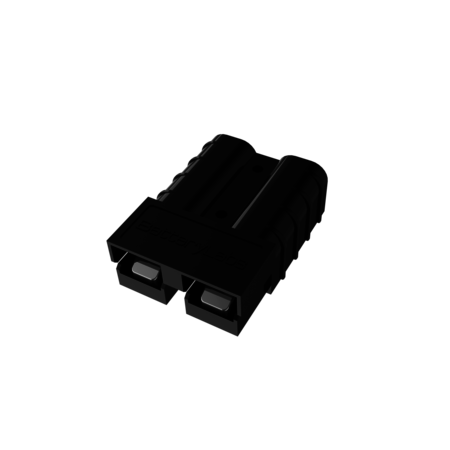 Anderson SB50 connector zwart