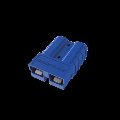 Anderson SB50 connector blauw