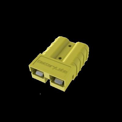 Anderson SB50 connector geel