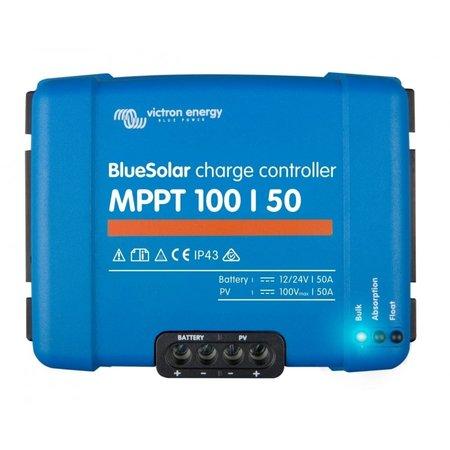 Victron BlueSolar MPPT 100/50 Solar Laadregelaar