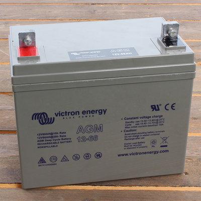Victron AGM 12V/66Ah Deep Cycle Accu