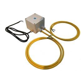 Schakelbox voor Walstroom (230V relais)
