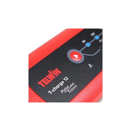 Telwin druppellader T-Charge 12 | 6V + 12V