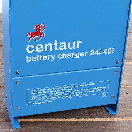 Victron Centaur acculader 24/40 (3) 90-265V AC