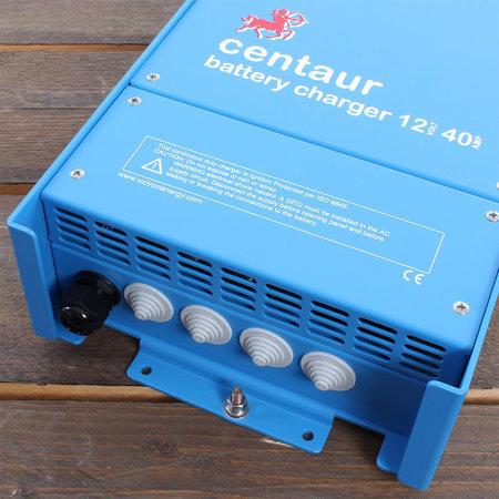 Victron Centaur acculader 12/40 (3) 90-265V AC