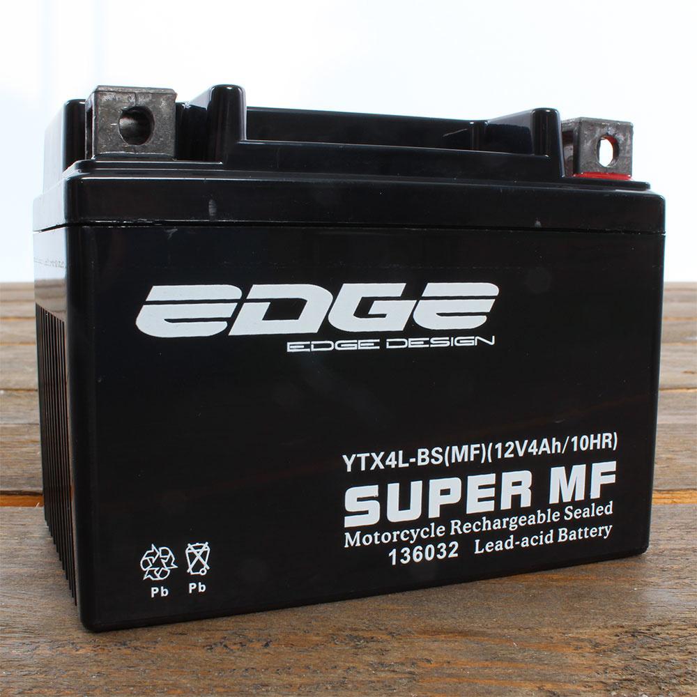 50 street sr batterie aprilia US Powersports