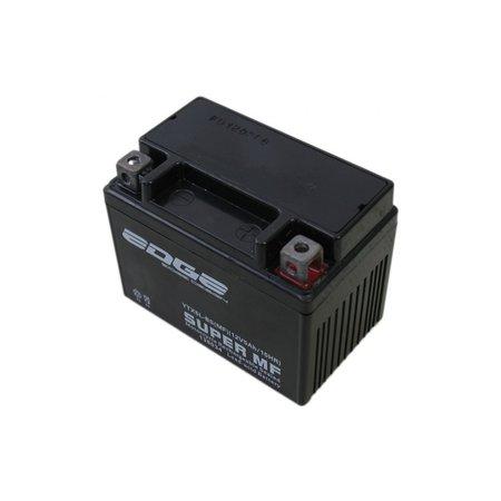 Edge Super MF Accu YTX4L-BS (MF) 12V 4Ah - Gel (11 x 7 x 8,5 cm)