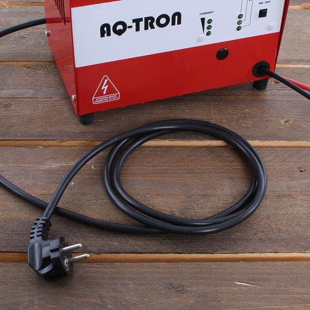 AQ-TRON AQ24M20 Acculader 24V 20A Wa