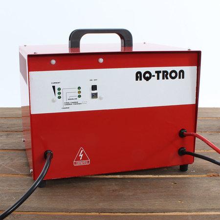 AQ-TRON AQ24M40 Acculader 24V 40A Wa