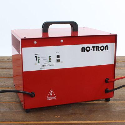 AQ-TRON AQ24M25 Acculader 24V 25A Wa