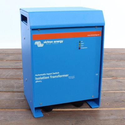 Victron scheidingstransformator 3600W Auto 115/230V