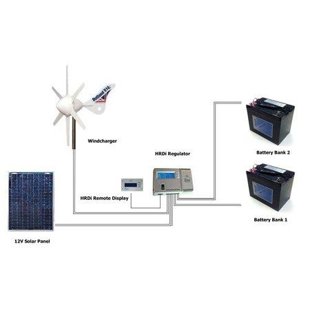 Rutland 914i Windturbine/ Windgenerator 24V