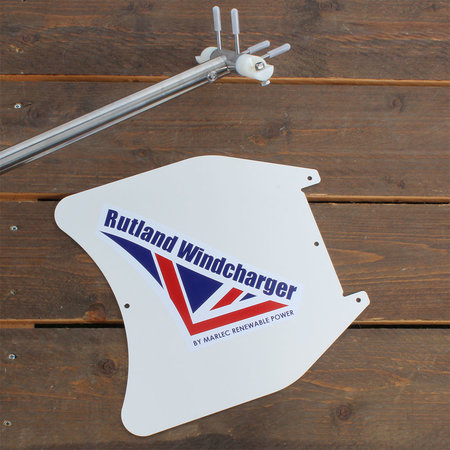 Rutland FM910-4 Furlmatic Windturbine/ Windgenerator 24V