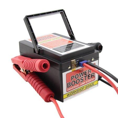 The Power Booster Universele Jumpstarter 600A