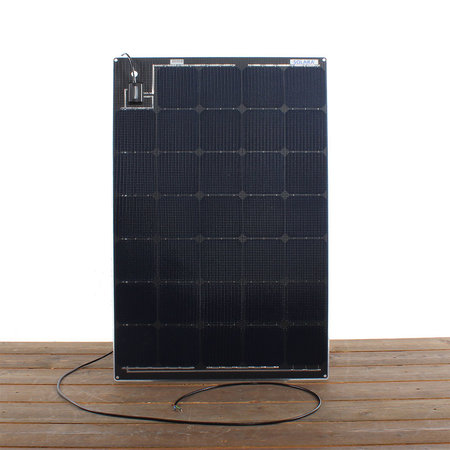 Solara Zonnepaneel S505M34 Marine 115 Wp - 987x657x4mm