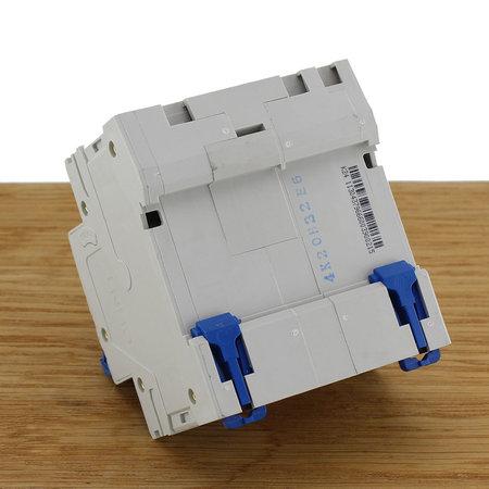 Chint Aardlekautomaat 32A 3P+N B-karakteristiek 30mA