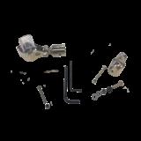 Rutland Marine Stays Kit accessoire voor Rutland 504, 914i en 1200