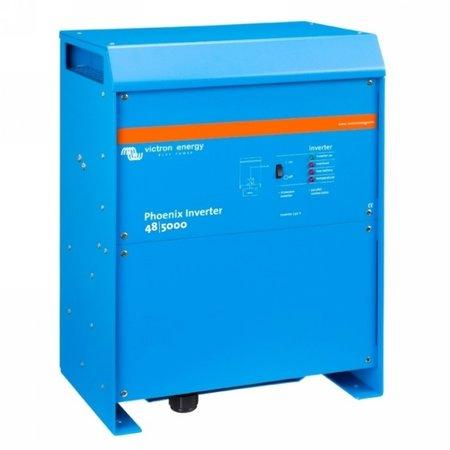 Victron Phoenix Omvormer 48/5000 - 230V