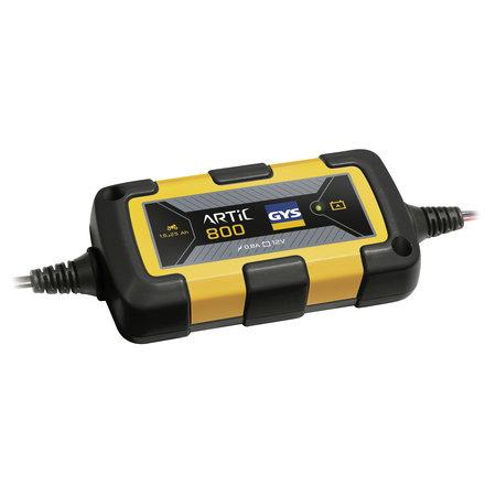 GYS druppellader ARTIC 800 | 12V 0.8A 15W