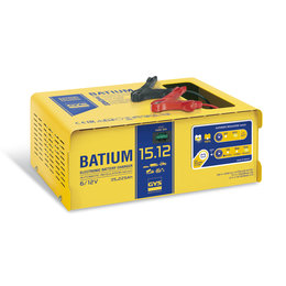 GYS acculader BATIUM 15.12