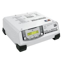 GYS acculader met voeding GYSFLASH 30.24 HF