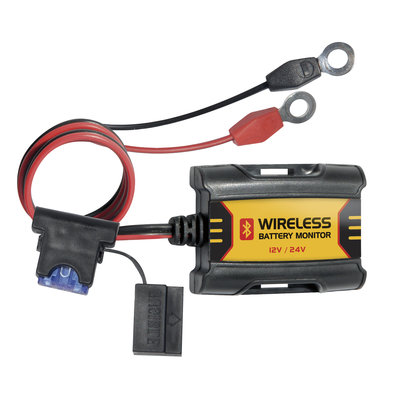 TooLit Wireless accu laadindicator voor 12/24V