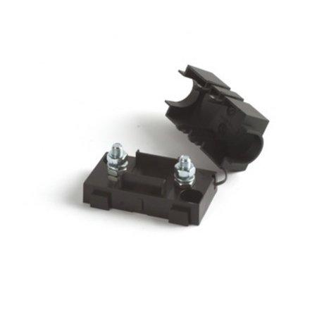MIDI-fuse zekeringhouder 2xM5