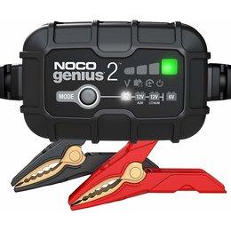 Noco Genius 2 Acculader/ Druppellader