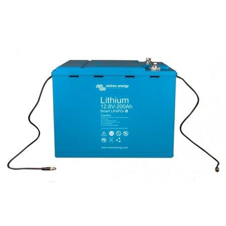 Victron Lithium Accu 12,8V/200Ah-a - Smart - LiFePO4