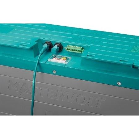 Mastervolt MLI Ultra 24/5500 Lithium Ion Accu 26,4V/200Ah - LiFePO4