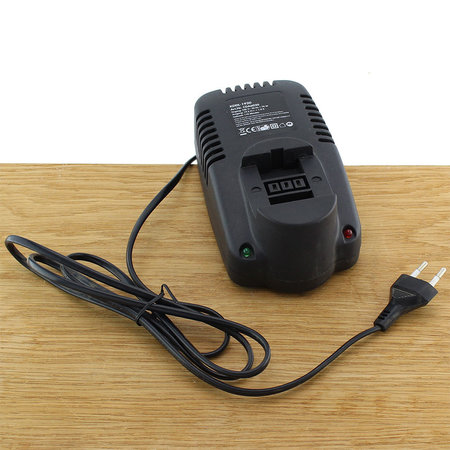 FERM CDA6020 Charger 19.2V / 1.8A voor KDD-1920K NiMH boormachine CDM6079