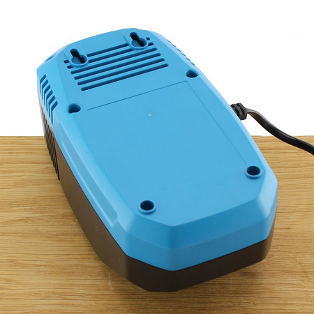 FERM Charger Adapter 14.4V voor CDM1059 boorsleutel