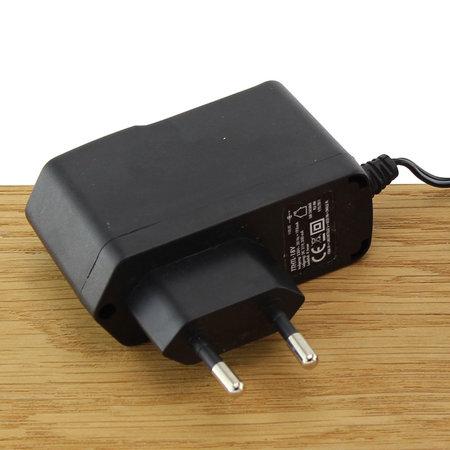 FERM Lader 21V 0.3A voor elektrische heggenschaar