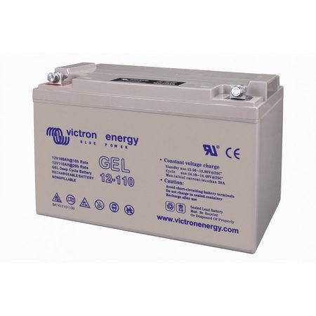 Victron Gel 12V/110Ah Deep Cycle Accu/ Batterij