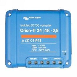 Victron Orion-Tr 24/48-2,5A (120W) Geïsoleerd