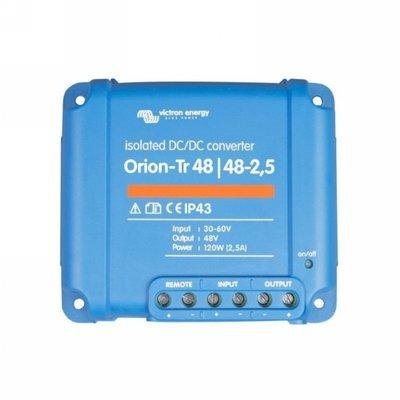 Victron Orion-Tr 48/48-2,5A (120W) Geïsoleerd